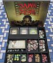 Board Games, Board Game Insert, Board Game Organizer, Foam Board Organizer, Foam Board Insert, Dawn of the Zeds