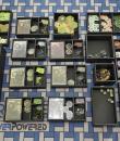 Board Game Insert, Board Game Organizer, Foam Board Organizer, Foam Board Insert, Mage Knight Ultimate Edition