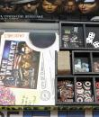 Board Game Insert, Board Game Organizer, Foam Board Organizer, Foam Board Insert, Police Precinct 2nd Edition