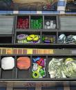 Board Game Insert, Board Game Organizer, Foam Board Organizer, Foam Board Insert, Space Alert