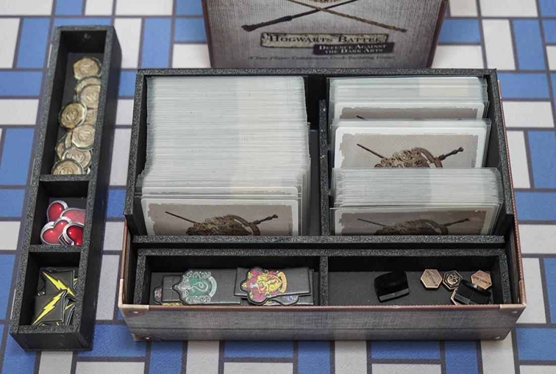 Harry Potter Hogwarts Battle Defence Against The Dark Arts Insert Here