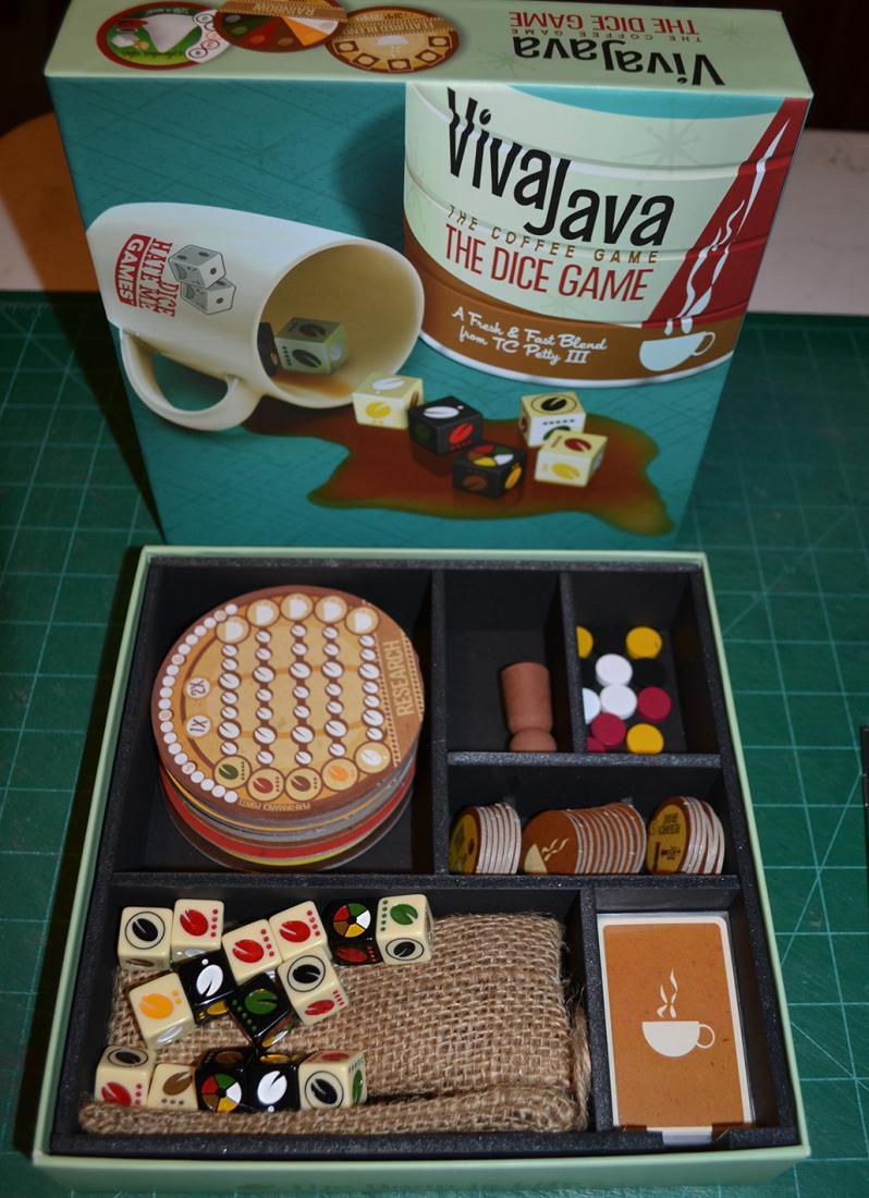 Viva Java: The Dice Game | Insert Here